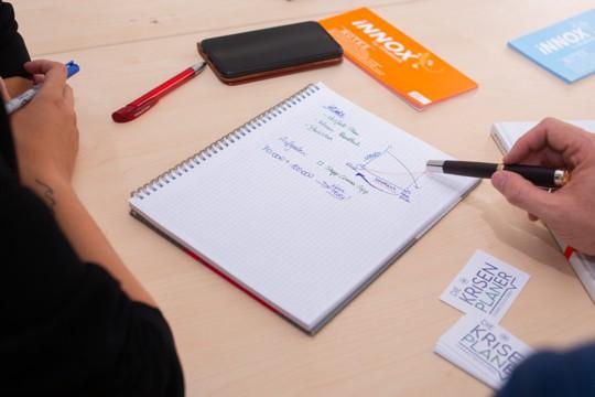 Analyse und Standortbestimmung bei einem betrieblichen Kontinuitätsmanagement-Programm