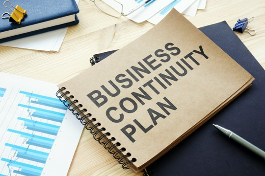 Business Continuity Management Plan