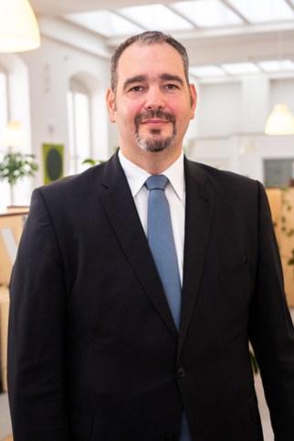 Markus Glanzer, MBA, MPA