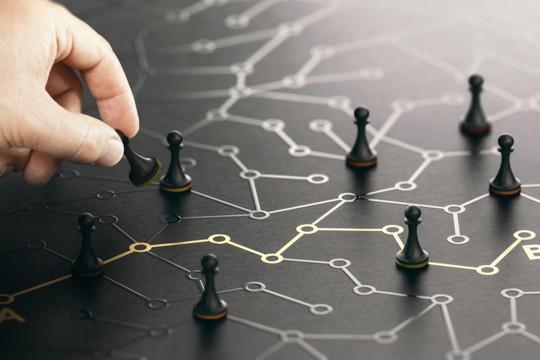 Krisenmanagement bedarf genauer Planung und einer funktionierenden Organisation für den Notfall
